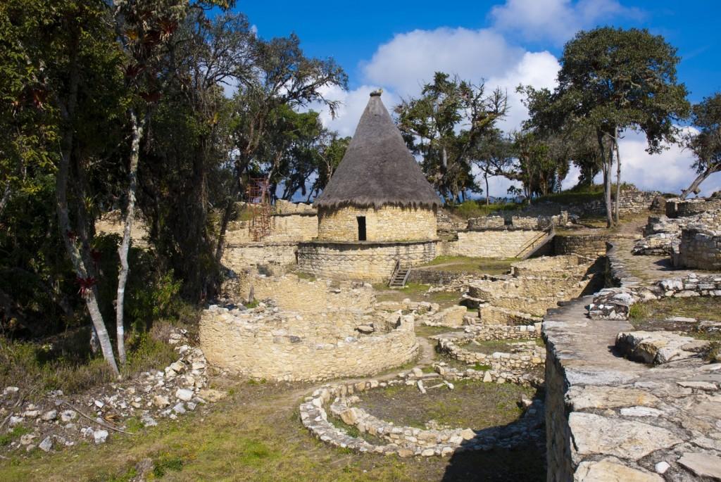 UNESCO Kuélap Peru