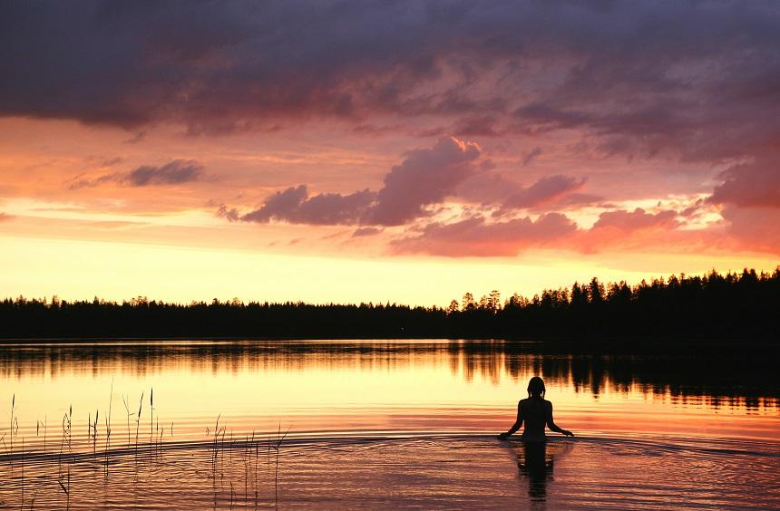 Zomeravond Scandinavië, Voigt Travel