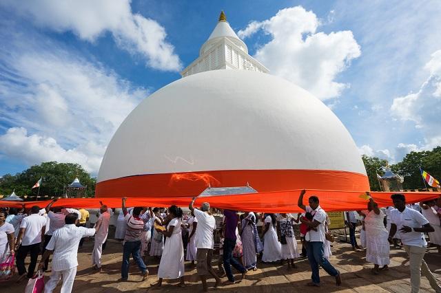 tempelfeest sri lanka