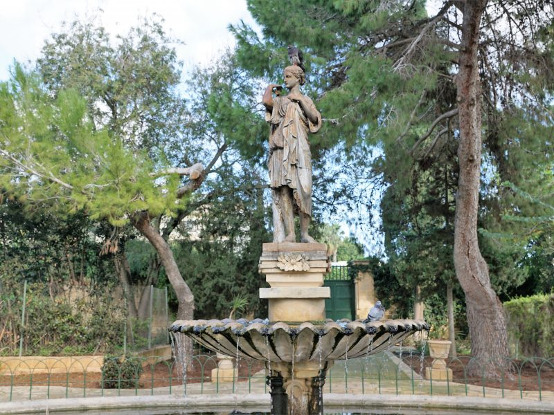 Park op Malta