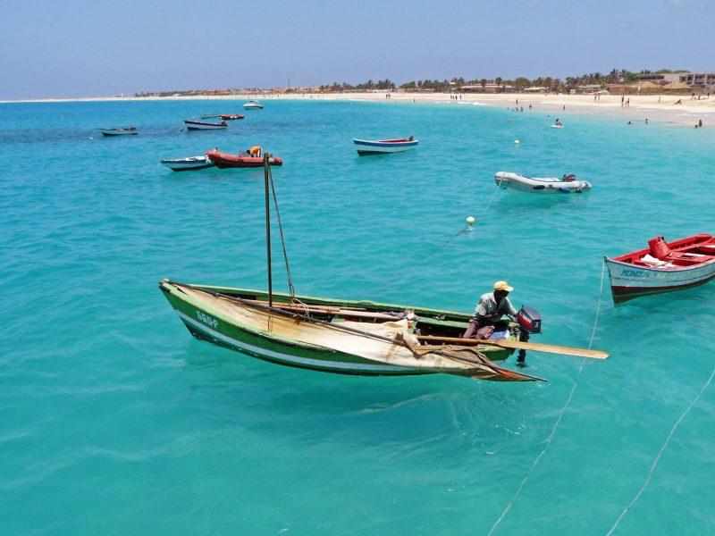 Cape Verde visser