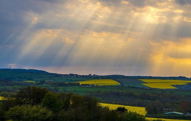 De hoogtepunten van Yorkshire