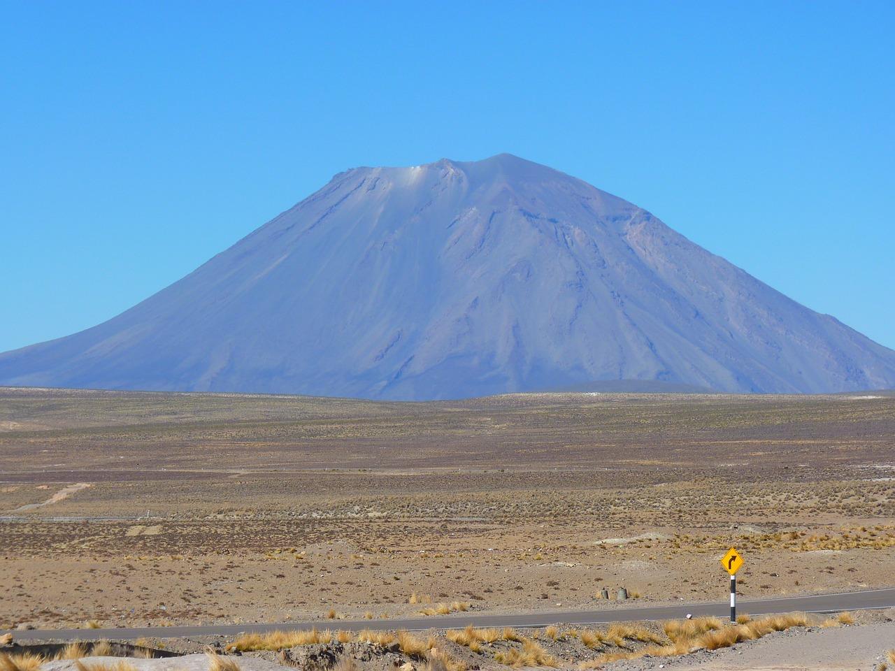 Geopark Arequipa
