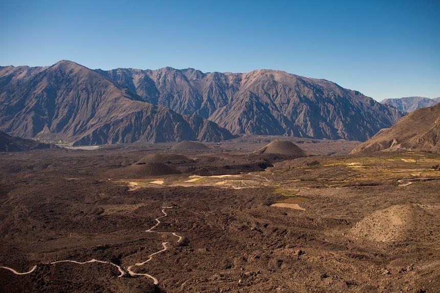 Vallei van Andagua