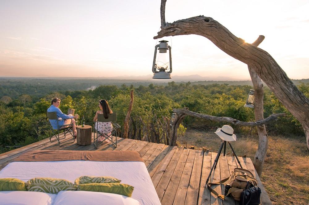 Malawi Mkulumadzi Lodge