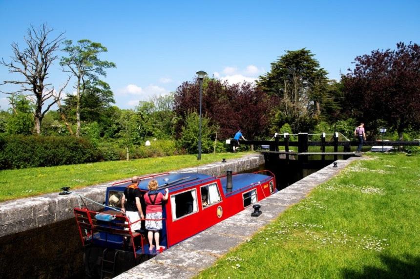 Longford Hidden Heartlands van Ierland